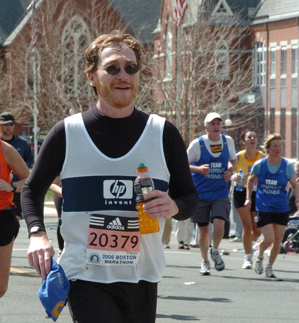 Five Things Every New Boston Marathon Runner Needs to Know