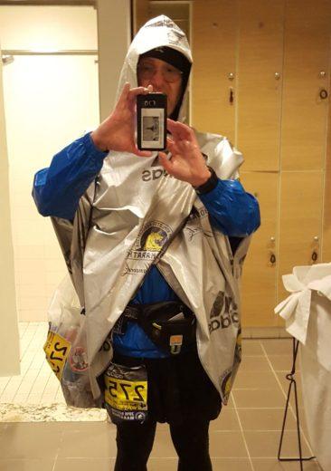 Boston Marathon 2018 Experience