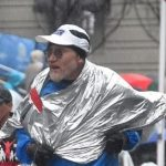 Boston Marathon 2018, marathon running