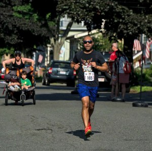 Scott Procopio Gold Star Run for Honor 5K 2018, Daniel Deoliveira