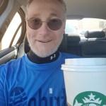 Boston Marathon 2019, Marathon Training