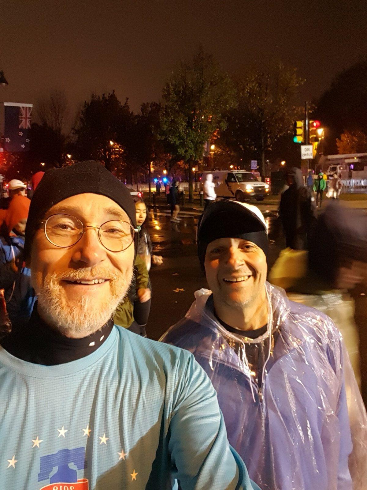Philadelphia Marathon 2019