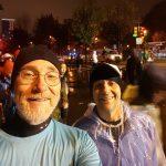 Andy Nagelin, Mike Sikkema, 2019 Philadelphia Marathon