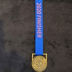 5k running medals for first time runners, running award