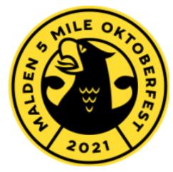 Malden 5 Mile Oktoberfast, Malden Race