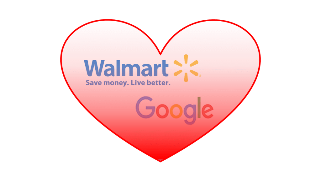 Walmart and Google voice shopping on Google Express – Business Insider