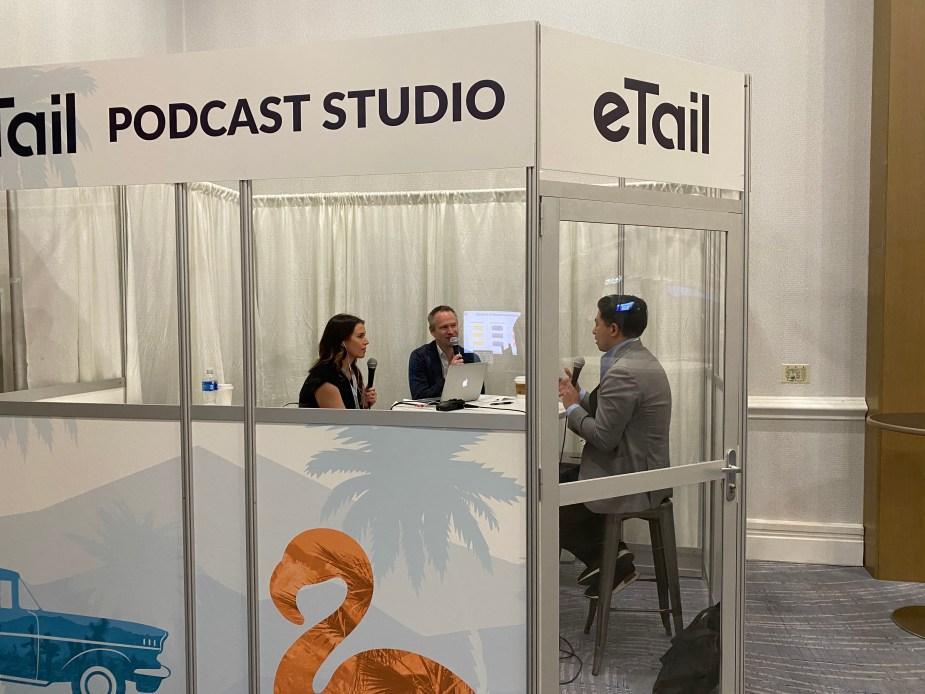 eTail West Podcast: Poshmark CMO Steven Tristan Young