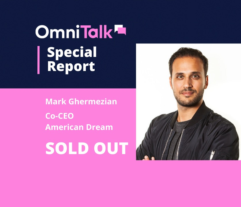 Special Report | A Conversation with Mark Ghermezian Co-CEO American Dream