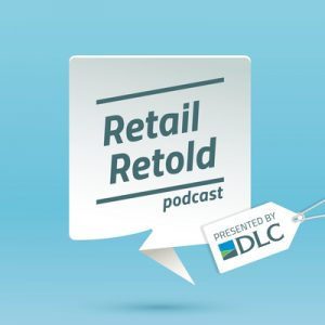 Bonus Episode with Chris Walton by Retail Retold