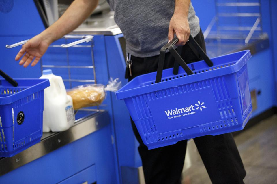 Forbes | Apparel Retailers Could Learn A Valuable Lesson From Walmart's New Self-Checkout Test Store