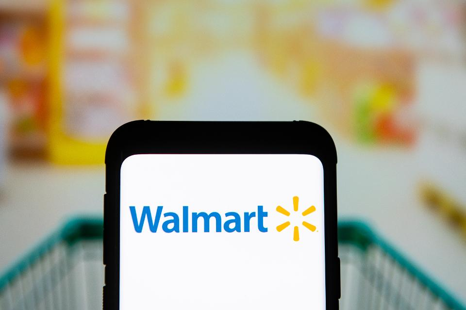 Walmart's New Shopify Partnership Is Another Stroke Of Omnichannel Genius | Forbes