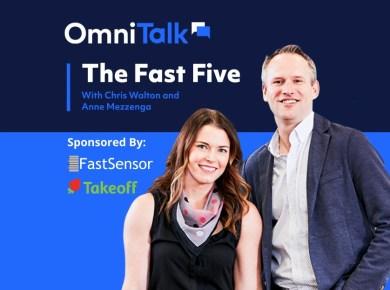 Omni Talk Fast Five 12.17.20