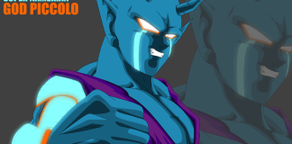 Will Piccolo turn Namekian God?