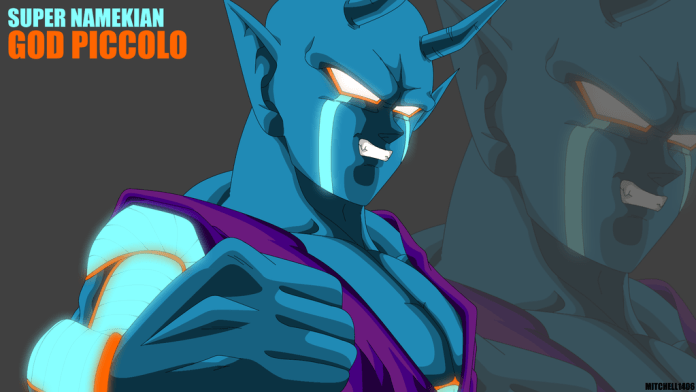 Will Piccolo turn Namekian God?