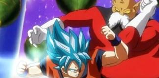 Dragon Ball Super Episode 82 English Subbed