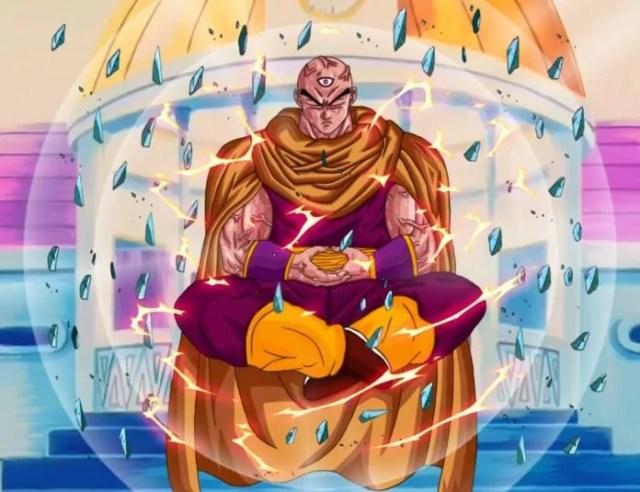 Dragon Ball Super Episode 87-89 Spoilers