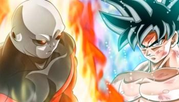 Jirens Power Level Is High Even Goku Kaioken X20 Cant