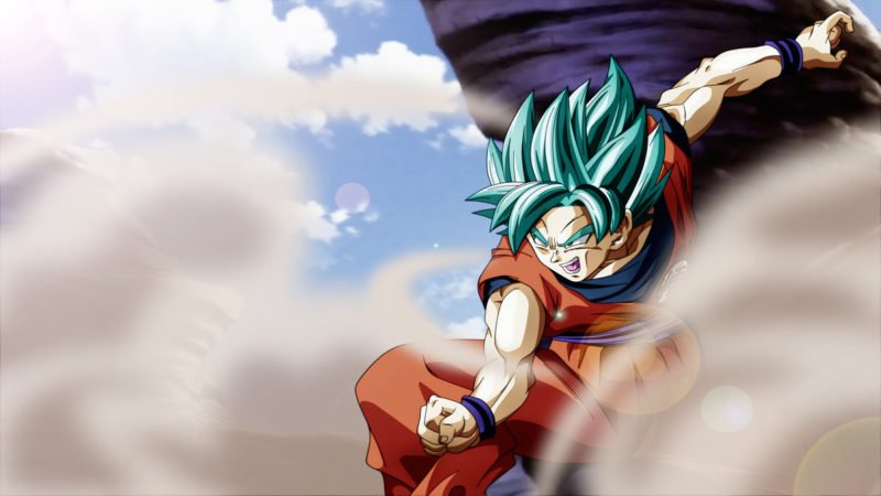 Dragon Ball Super Episode 132 Won't Be There Anytime Soon