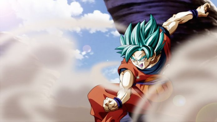 Dragon Ball Super Episode 132