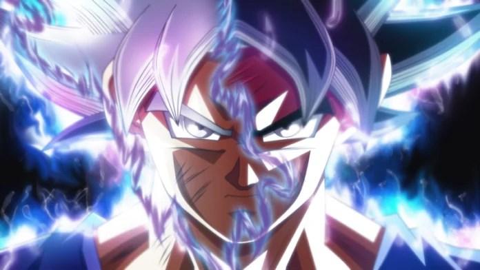 Goku Migatte no Gokui Completo