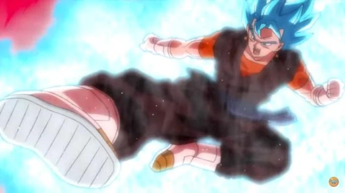 Dragon Ball Heroes Episode 1