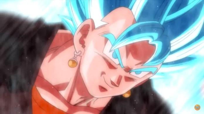 Dragon Ball Heroes Episode 2