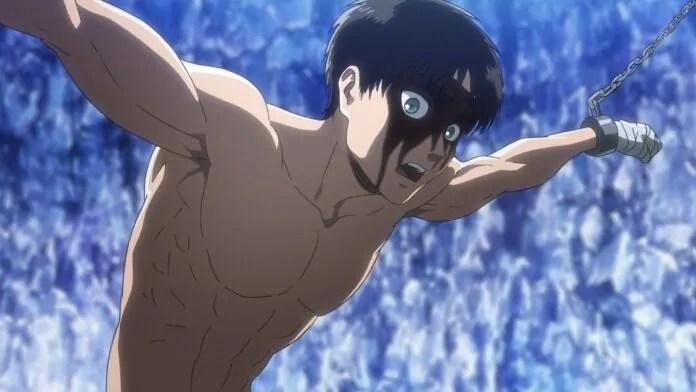 """Attack On Titan Season 3 Episode 7 (Episode 44) """"Wish ..."""