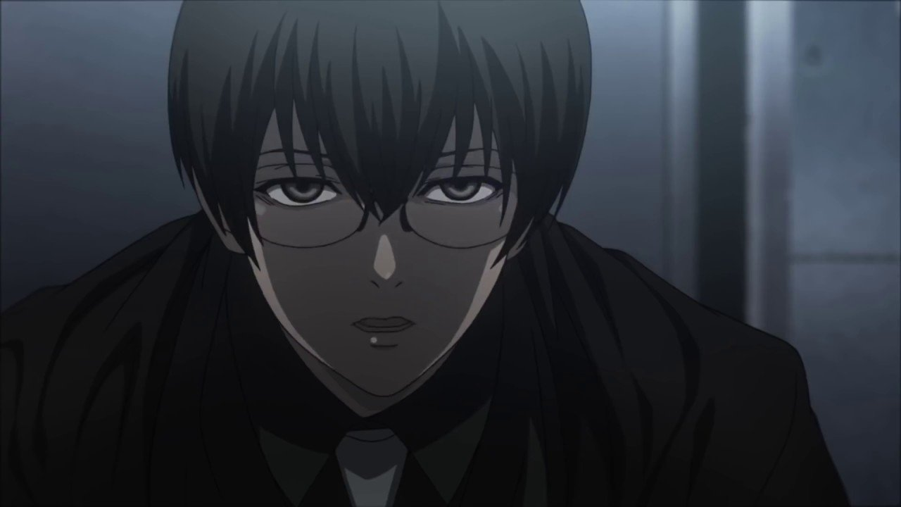 Image result for tokyo ghoul re season 2