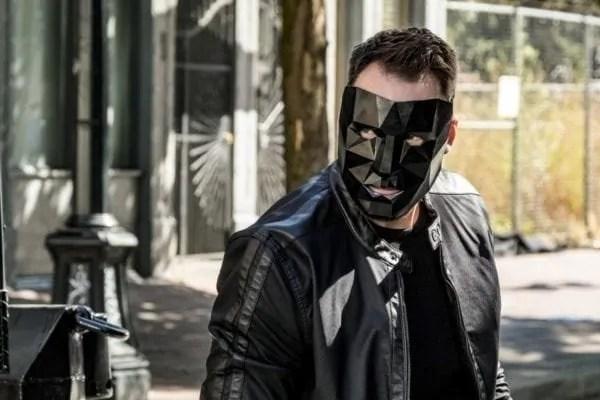 the flash season 5 villain