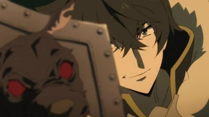 Rising of Shield Hero Episode 4