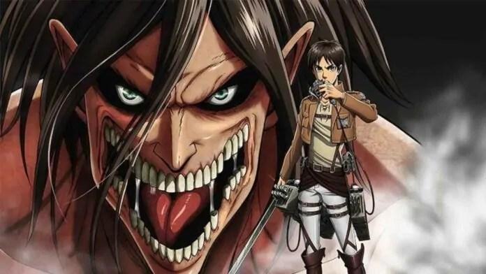 Hajime isayama, kodansha/''attack on titan'' production committee attack on titan has taken the anime world by storm. Attack on Titan Season 4 Episode 10 Release Date, Spoilers