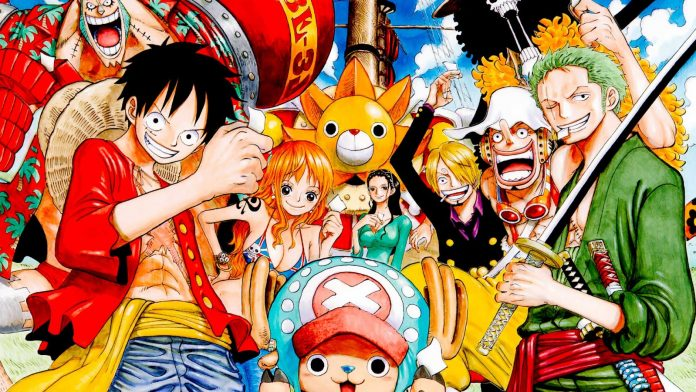 Luffy being the first pirate to defeat kaido 1 on 1 would finally put him at yonko status and make his crew formidable. One Piece Reveals Biggest Fight Dragon Momo And Luffy Vs Kaido