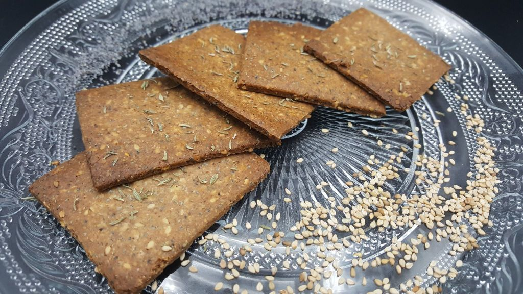 crackers-sarrasin-vegan-graines