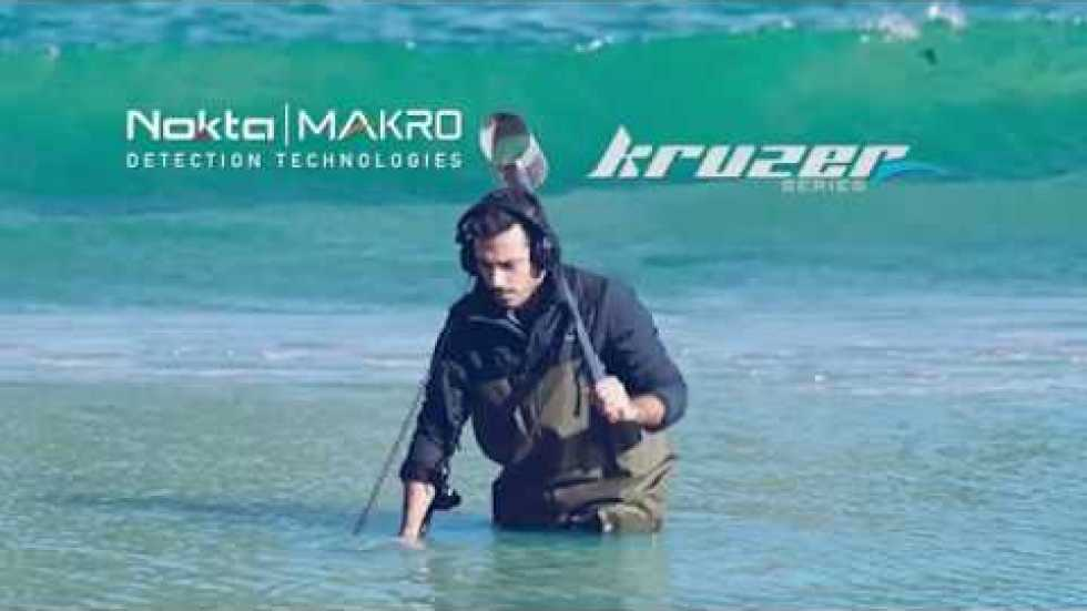 20 Success Stories Submitted by Kruzer Metal Detector Users