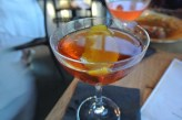 Golden Age Cocktail at Paloma in Stamford, CT