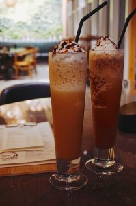 Bean There Bistro Drinks