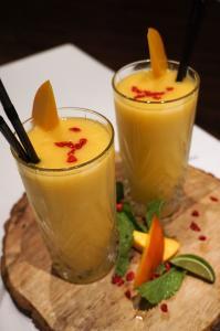 Jodhpur Iftar Drinks 2017