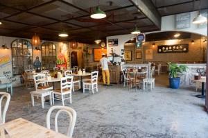 Raju Omlet Venue