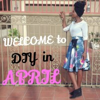 DO IT YOURSELF|A circle skirt