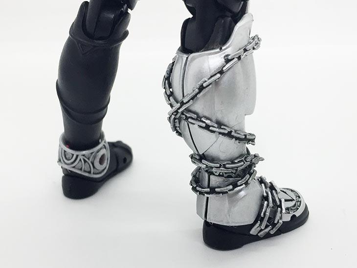 S.H.フィギュアーツ(真骨彫製法)仮面ライダーキバ キバフォーム