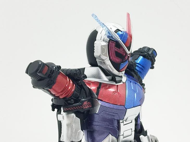 S.H.フィギュアーツ 仮面ライダージオウ ビルドアーマー