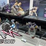 【レポート】集まれ、すべてのロボットファン!ガンダム・コードギアス・マクロス・エヴァンゲリオン等超精巧ロボットが大量展示!ガウェイン-BLACK REBELLION-や注目企画-解体匠機-、新シリーズ魔神英雄伝ワタル等満載!『TAMASHII NATION(魂ネイション)2019』に行ってきた!