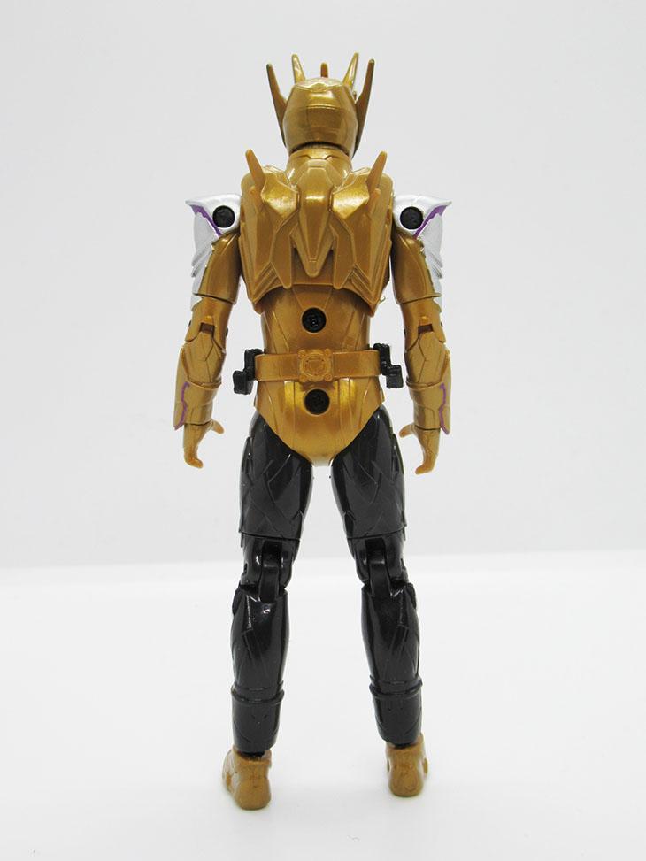 【レビュー】進捗率1000%!ZAIA社長にして衛星アークの開発者・天津垓が変身する黄金のライダーRKF 仮面ライダーサウザーを買ってきた!|おもちゃライダー