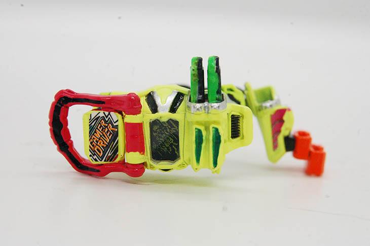 S.H.フィギュアーツ 仮面ライダークロノス クロニクルゲーマー|ゲーマドライバー|おもちゃライダー