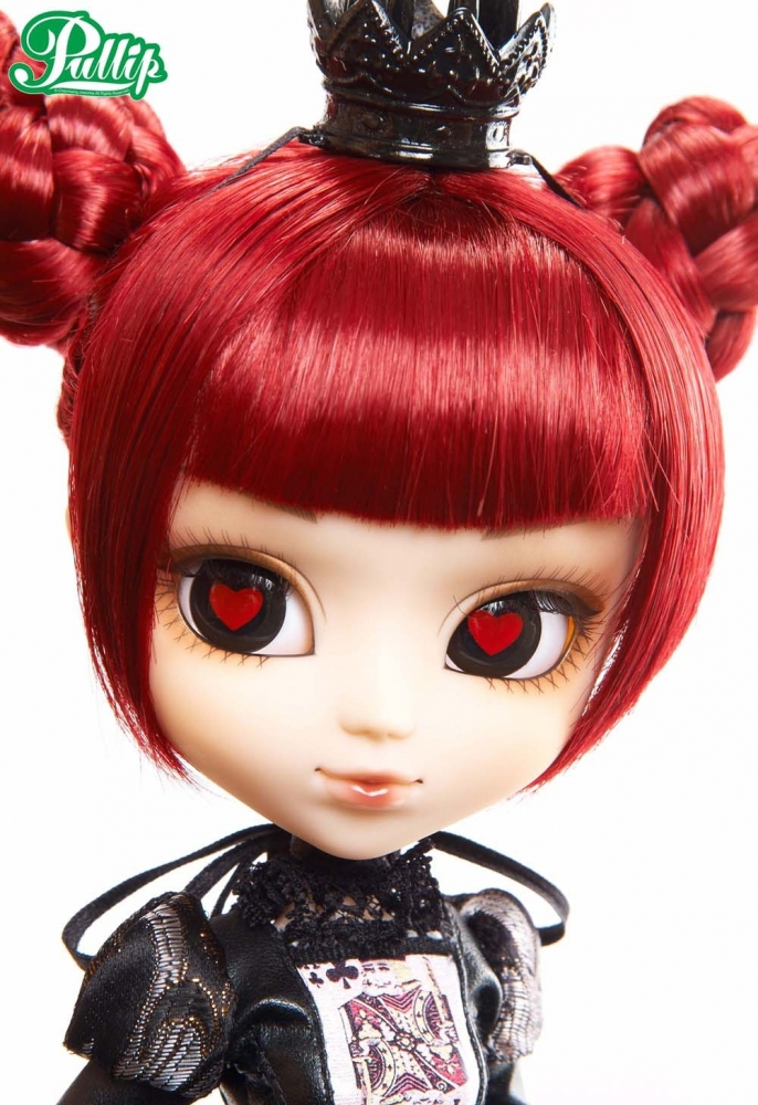 My Grail Pullip Lunatic Queen Pullip Doll Omocha Crush