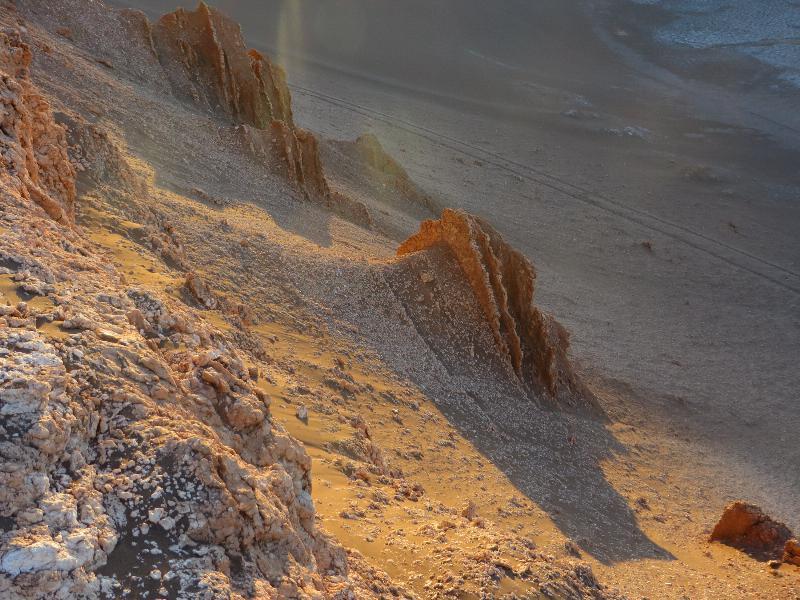 Deserto do Atacama para Mochileiros – O Mochileiro dc5928b7cb