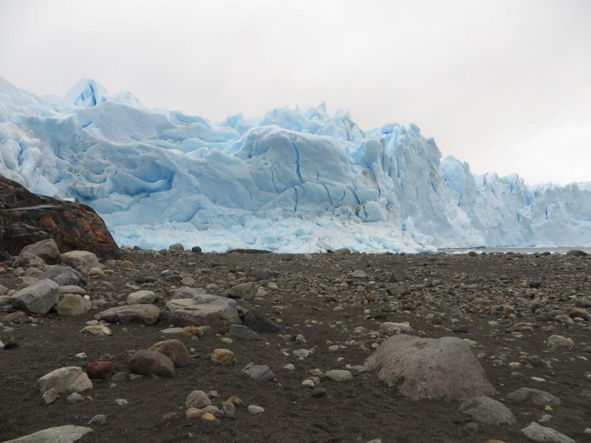 Mochilando na Patagônia – El Calafate, El Chaltén e Glaciar Perito Moreno