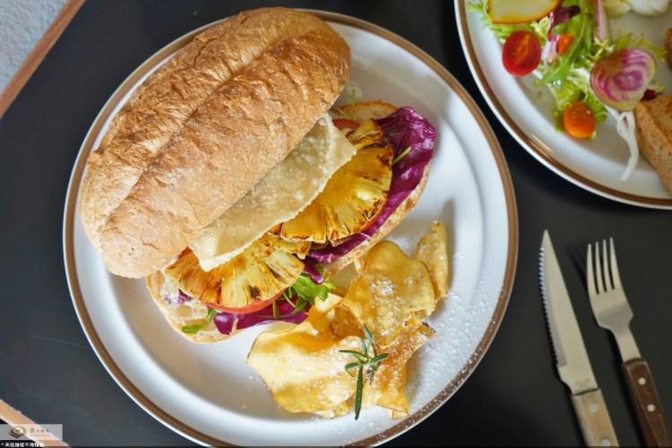 """【台北文山早午餐】針葉林TAIGA    政大周邊早午餐""""令人驚豔的蔬食早午餐料理"""