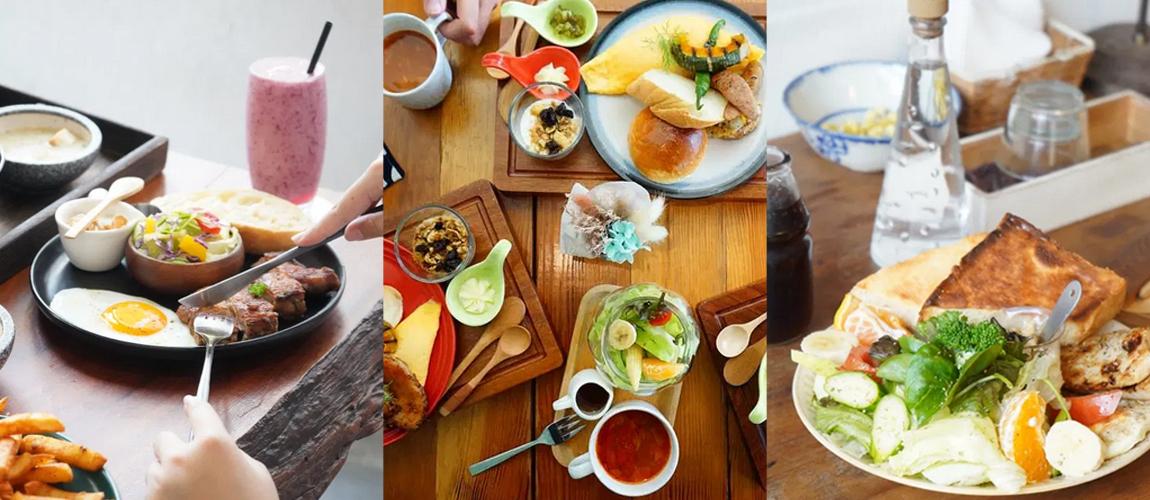 【高雄早午餐】各區早午餐精選 | 好吃不採雷 | 懶人包 |