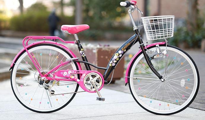 小学生向け安い自転車